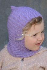 Hanna Hat by Hobbii Design - FREE