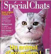Spécial Chats-Issue 27-Feb-April-2015 French