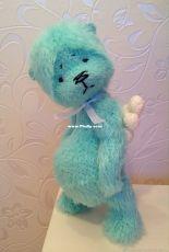 PolArt - Pauline - Angel Bear - Russian