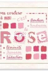 Lilipoints X002 Rose