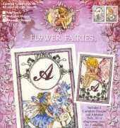 DMC BL764 Flower Fairies - Summer