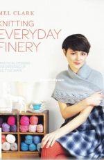Knitting Everyday Finery - Mel Clark