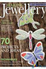 Making Jewellery -Issue 102- February -2017
