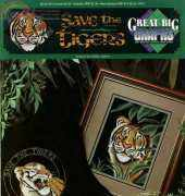 Great Big Graphs VCL-20062 - Save The Tigers