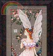 Mirabilia MD-07 - Fairy Flora
