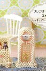 Beads Mania - French Furniture - Japanese