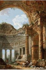 Este 074 Ancient Ruins XSD