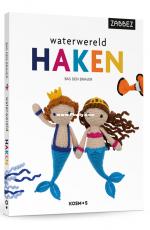 Zabbez: WATERWERELD HAKEN (CROCHET WATER WORLD)
