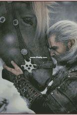 Chimera - Geralt of Rivia