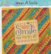 Lizzie Kate S86 - Wear a Smile