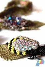 Cordi & Jenni - Fantasia Beads - Maya - German