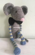 Alice and Rose Handmade Toys - Master Muridae - free