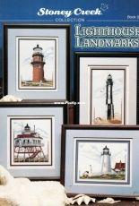 Stoney Creek Collection Book 254 - Lighthouse Landmarks