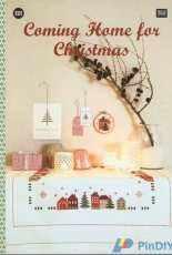 Rico Design 151 Coming Home For Christmas