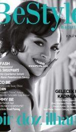 BeStyle - March/Mart 2021 - Turkish