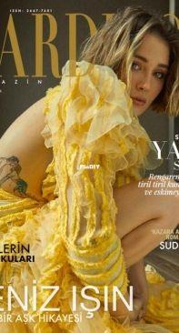 Gardrop Magazin - Haziran 2021 - Sayi:018 - Turkish