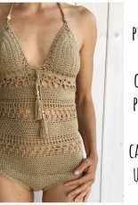 Capitana Uncino - Giana Swimsuit Body
