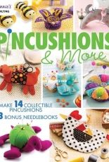 Annies Quilting - Pincushions & More -141420
