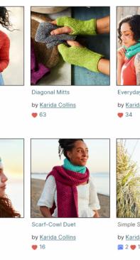 MDK - Modern Daily Knitting Field Guide No. 18: Beginnings by Kay Gardiner and Ann Shayne; Ed. Melanie Falick