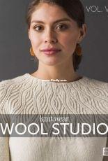 Interweave - Knit.Wear - Wool Studio Vol. 6 2019