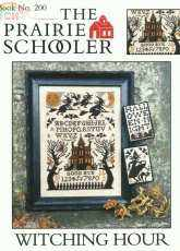 The Prairie Schooler Book 200 - Witching Hour