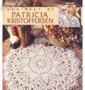 Leisure Arts 3261 The Best of Patricia Kristoffersen