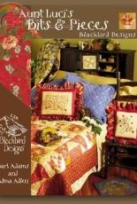 Blackbird Designs - Aunt Luci's Bits & Pieces