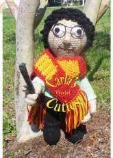 Carlas Cuties -Carla Scull - Harry Potter