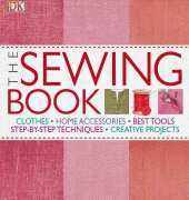 The Sewing Book by Alison Smith-2009