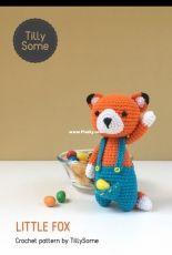 Tilly some -  Natalya Birina - Little Fox