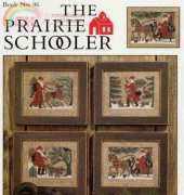 The Prairie Schooler Book No. 096 - Woodland Santas