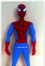 spiderman Russian