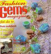 Fashion Gems-N°25-2012 / Italian magazine