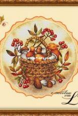 Lkacross - Autumn Gifts by Natalia / Natalya Orekhova