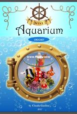 Claudia Giardina - Mini Aquarium Crochet