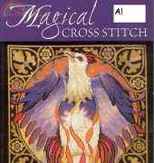 David & Charles-Magical Cross Stitch