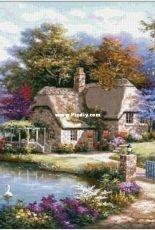 Bozenka 1001 - Dream House (Home-350)