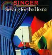 Singer- Sewing for the Home