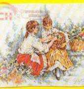 Lanarte 33871 Two girls