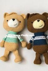 Cutie me - Anna Khramova - Andy The Bear