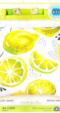 RTO CU-054 - Yellow Lemons pdf