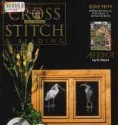 Jill Oxton's Cross Stitch & Beading-N°50