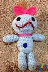 Selena Wallace - Voodoo Doll - Free