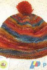 Favorite Hat by Lila Agnew -Free