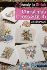 Twenty to Stitch - Christmas Cross Stitch - Michael Powell