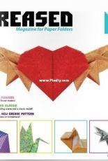 Creased Magazine Issue 9 June 2012