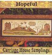 Carriage House Samplings - Hopeful
