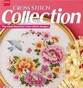 Cross Stitch Collection 234 - April 2014