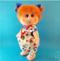 Olga Tiunchik - Doll Tasya - Russian