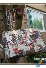 mom's bag